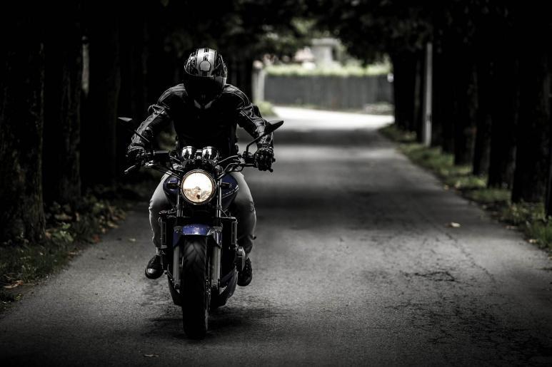 Holen Sie sich 10 Tipps für Biker
